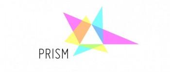 Nowe logo PRISM