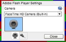 Kontrolka flasha do sterowania kamerą