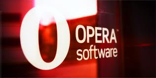 Opera Software hacked