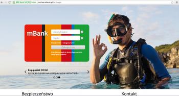 mBank - serwis transakcyjny-1