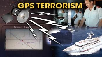 GPS Terroryzm OMG!