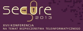 Secure 2013