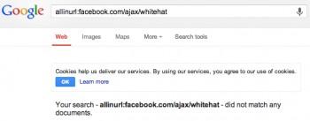 Google nie zaindeksowało tego skryptu