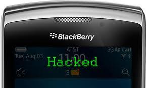 Black Berry pokonane przez NSA