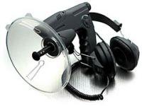 Mikrofon kierunkowy