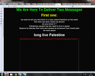 avira hacked