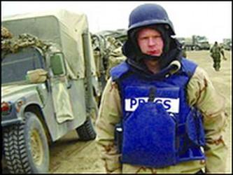 Praca redaktora Niebezpiecznika jest równie emocjonująca, co reportera wojennego, ale zdecydowanie bardziej bezpieczna ;)
