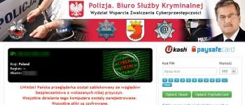 Strona scamerów