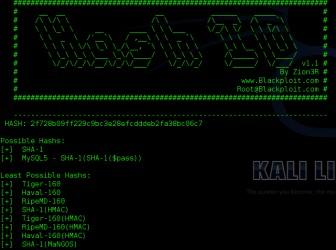 hash-identifier w akcji