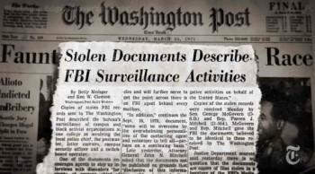 Artykuł opublikowany na bazie wyniesionych z FBI dokumentów