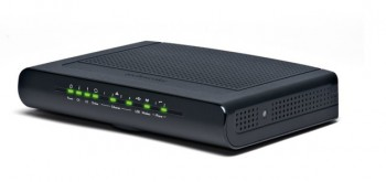 Technicolor TC7200 router
