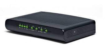 Technicolor TC7200 router