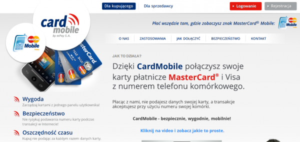 Cardmobile podatne na Heartbleed