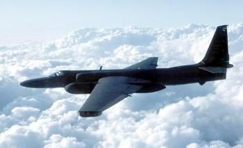 Samolot U-2