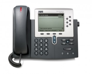 Telefon IP od Cisco