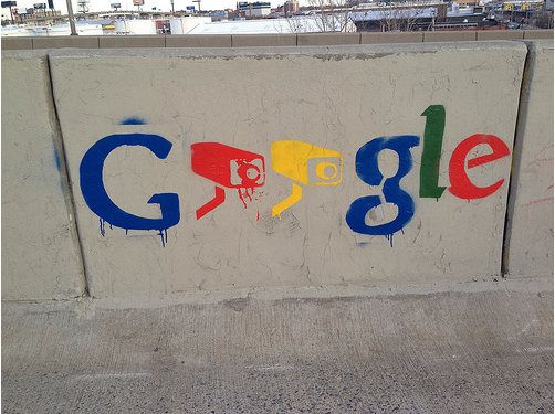 Big-Brother-Google