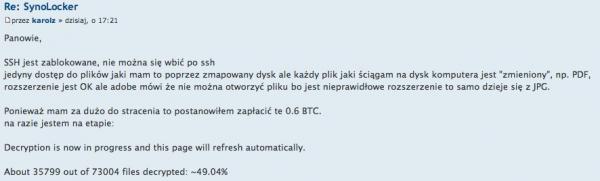 Polskie_Forum_Synology_•_Zobacz_wątek_-_SynoLocker