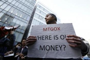 Bitcoin i MtGox