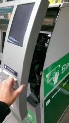 Bankomat BZWBK w Koninie