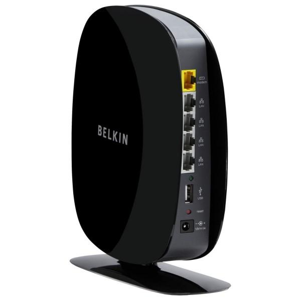 Router Wi-Fi Belkina