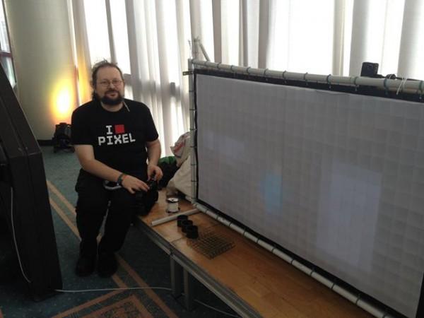 pixelscreen