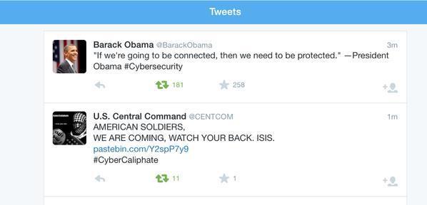 Ironia losu - Barack Obama o bezpieczeństwie