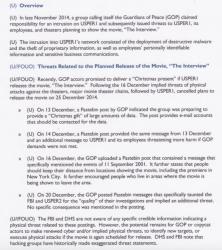 Ostrzeżenie FBI przed atakami hackerów Sony na media USA