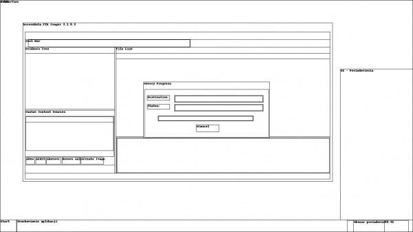 Wynik funkcji screenshot
