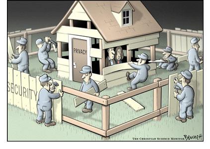 Budujemy bezpieczeństwo!