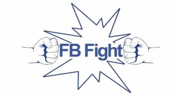Walka na Facebook u