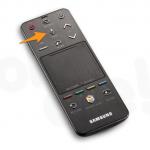 Starsze modele telewizorów Samsunga podsłuchują tylko po naciśnięciu przycisku