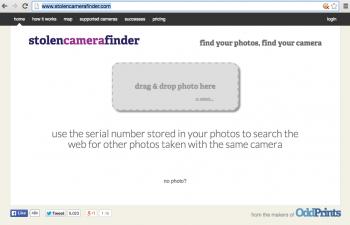 stolencamerafinder.com