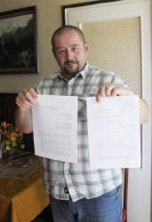 Jarosław Kaczmarek, fot. Ekspres Ilustrowany