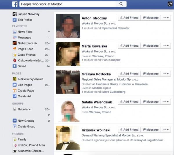 mordor-facebook