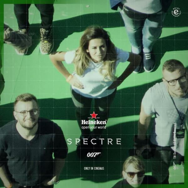 Według Heinekena, zdjęcie to zostało wykonane przy pomocy kamery Utlra HD ulokowanej na satelicie Deimos-2.
