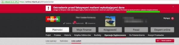 Operacje_Zaplanowane_-_Płatności_-_mBank_serwis_transakcyjny