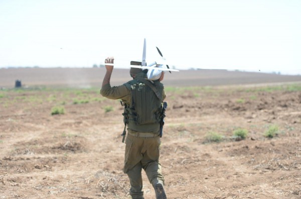 fot. Israel Defense Forces (lic. CC)