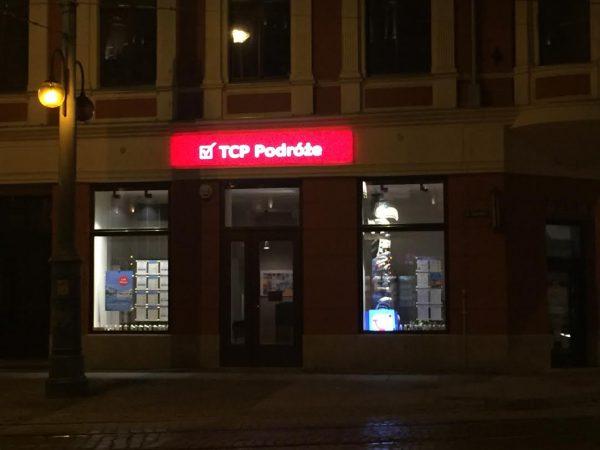 TCP Podróże