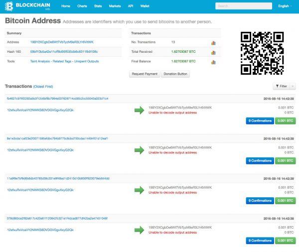 Bitcoin_Address_19BY2XCgbDe6WtTVbTyzM9eR3LYr6VitWK