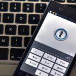 obrazek - Bezpieczeństwo urządzeń mobilnych