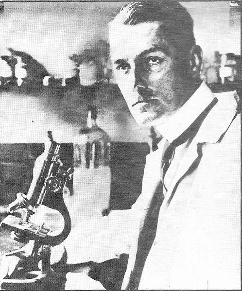 dr Bernard Spilsbury