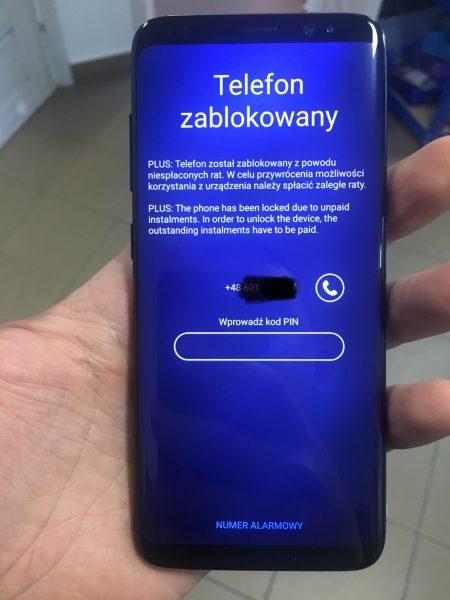 Mama porno na telefonie komórkowym