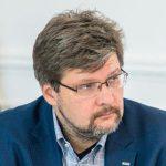Autor artykułu, Piotr Marciniak, fot. telko.in