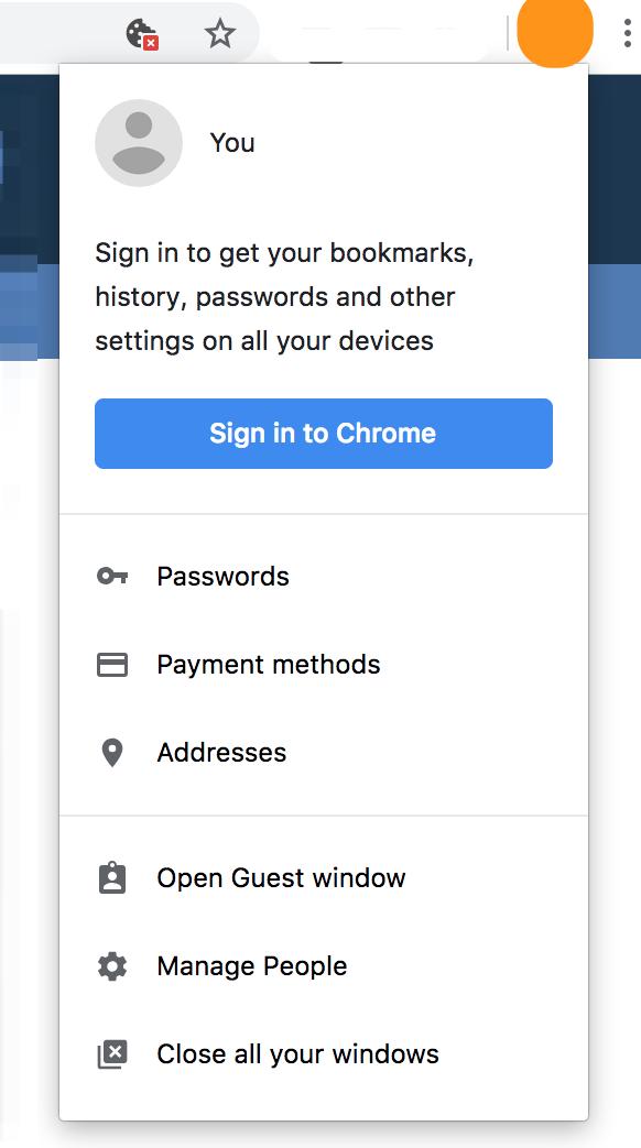 Google Chrome zaczęło automatycznie, siłą i po cichu logować