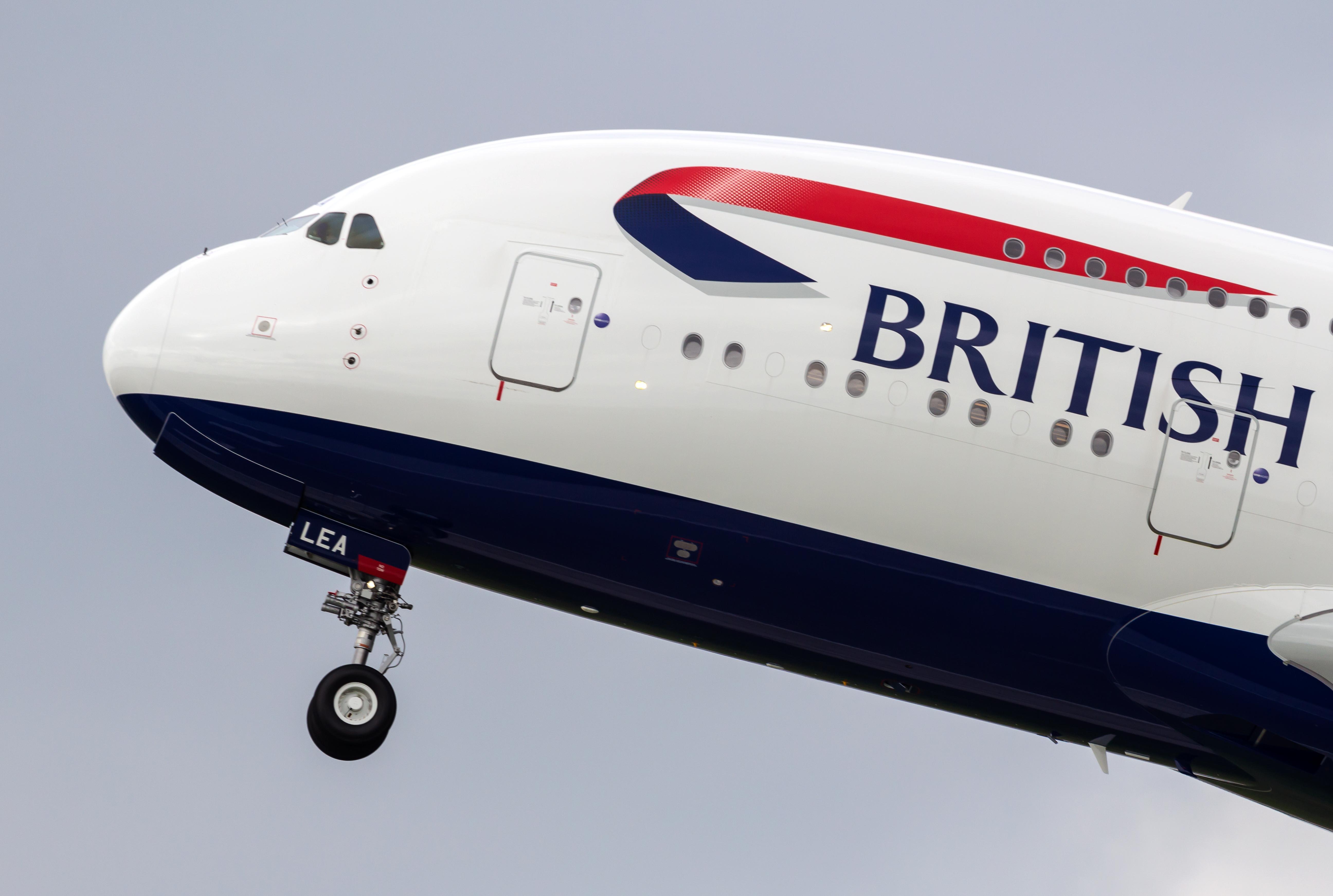930b59b0588c53 Samolot BA wydaje się zasmucony decyzją ICO o nałożeniu kary (fot.  pl.depositphotos.com/stock-photography.html). Brytyjski organ ochrony danych  ...