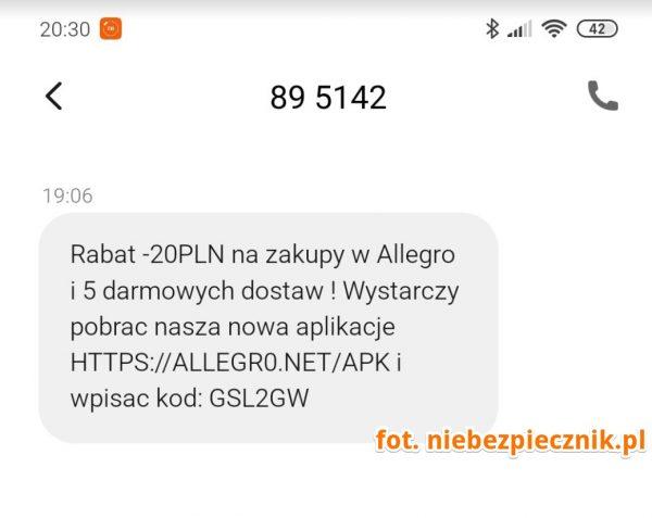 Allegro Niebezpiecznik Pl